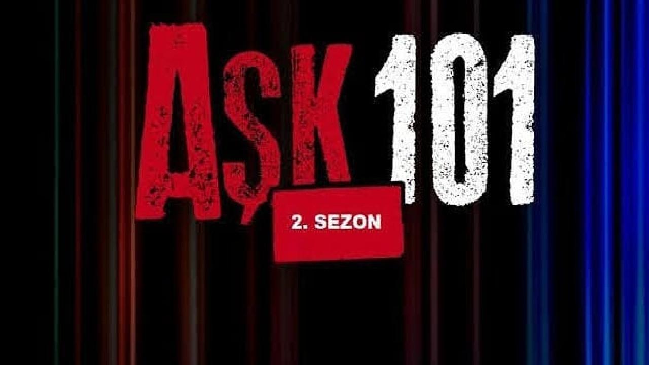 aşk 101 2.sezon