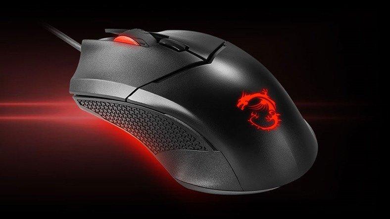 Rampage SMX R44 Benzeri Fiyat Performans Oyuncu Mouseları