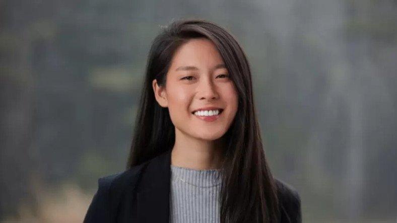 29 Yaşındaki Girişimci, Milyarlarca Dolarlık Bir Girişimi Yöneten En Genç Kadın Oldu