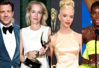 73. Emmy Ödülleri Sahiplerini Buldu: The Queen's Gambit ve The Crown Adeta Şov Yaptı