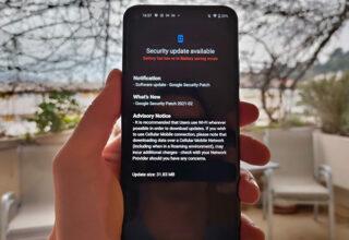 Almanya, Telefon Üreticilerinin 7 Yıl Boyunca Güvenlik Güncellemesi Sunmasını İstiyor