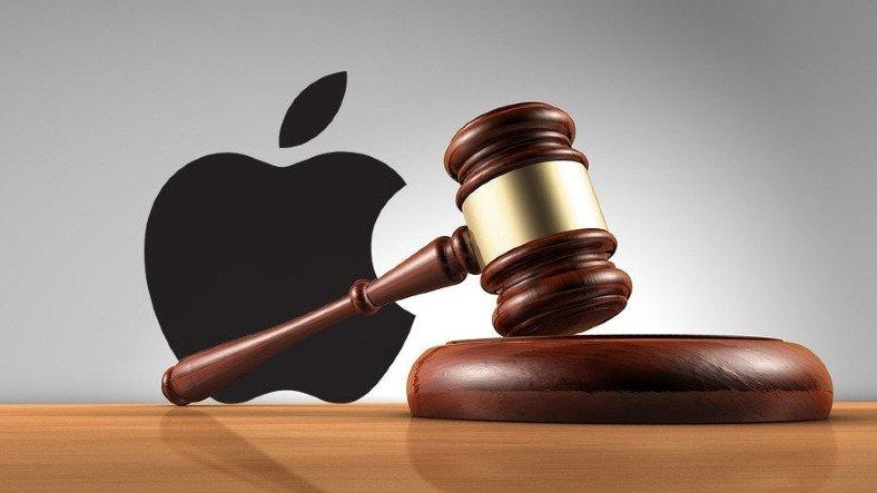 Apple ve Parus Bir Kez Daha Davalık Oldu: Parus, Apple'ı Patent İhlali Sebebiyle Dava Etti