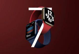 Apple Watch Series 7'yi Bekleyenlerin Hevesini Kıracak 3 Senaryo