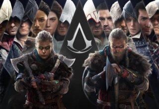 Assassin's Creed Serisinde Keşfedilen En İyi 11 Sürpriz Yumurta