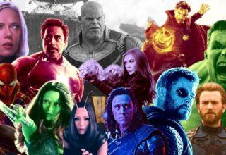 """Avengers: Infinity War'da """"Bu Ne Şimdi"""" Dediğimiz 10 Mantık Hatası"""