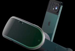 Ayıp Olur: Apple'ın Sanal Gerçeklik Cihazları iPhone'suz Kullanılamayabilir