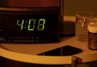 Bazı İnsanlar, Neden Gecenin Hep Aynı Saatinde Uyanır?