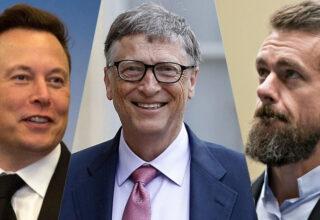 """Biz de Yapsak Zengin Olur muyuz: Dünyanın En Zengin İnsanlarının """"Ne Garip Hayatlar Var"""" Dedirten Günlük Rutinleri"""
