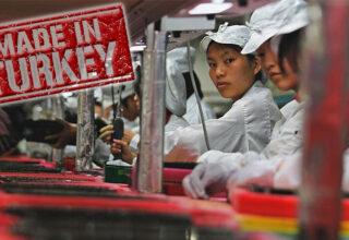 Çakmanın Çakması: Çin Asıllı Ürünlerin Avrupa'ya 'Made in Turkey' Etiketiyle Satıldığı Açıklandı