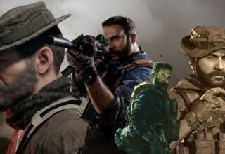 Call of Duty Serisinin Efsanesi Captain Price Kimdir ve Neden Neredeyse Her Oyunda Var?