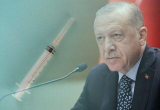 Cumhurbaşkanı Erdoğan: Aşı Konusunda Zorlayıcı Yollara Başvurmak İstemiyoruz