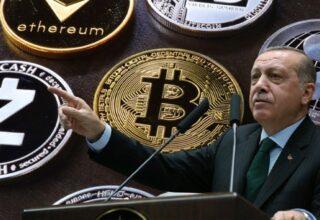 Cumhurbaşkanı Erdoğan'dan Çok Konuşulacak Açıklama: Kripto Paraya Karşı Bir Savaşımız Var