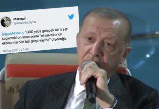 """Cumhurbaşkanı Erdoğan'ın """"Kripto Paraya Karşı Bir Savaşımız Var"""" Sözleri Twitter'ı Karıştırdı: İşte Tepkiler"""