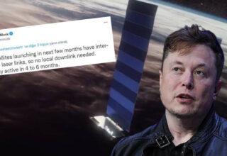 """Elon Musk'tan """"Afganistan'ı Starlink ile Donat"""" Teklifine Yanıt Geldi"""