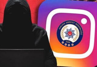 Emniyetten Instagram Dolandırıcılarının 'Kadına Şiddete Hayır' Paylaşımları Hakkında Uyarı