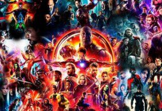 Evren Genişliyor: Marvel Sinematik Evreni'ne Yeni Bir Ekibin Dahil Olacağı Söyleniyor