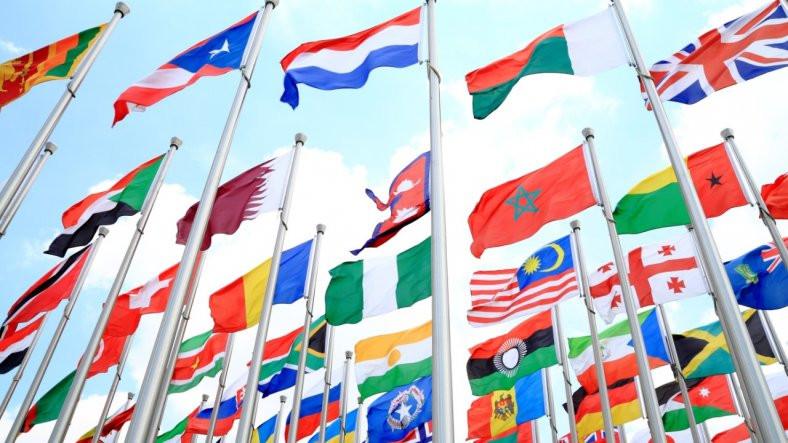 Fazlası ile Merak Edilen Bayrakların Üzerindeki 13 Sembol ve Anlamları