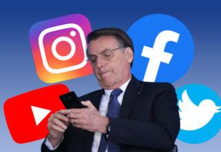 Hem Suçlu Hem Güçlü: Brezilya, Sosyal Medya Platformlarının İçerik Kaldırmasını Sınırlayacak