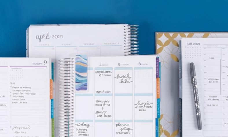 haftalık aylık yıllık plan