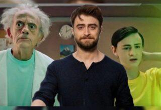 İyi ki Olmamış: Rick and Morty'nin Yeni Fragmanında Az Kalsın Daniel Radcliffe Oynayacakmış