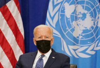 Joe Biden, ABD'nin 500 Milyon Doz Daha Aşı Bağışlayacağını Duyurdu