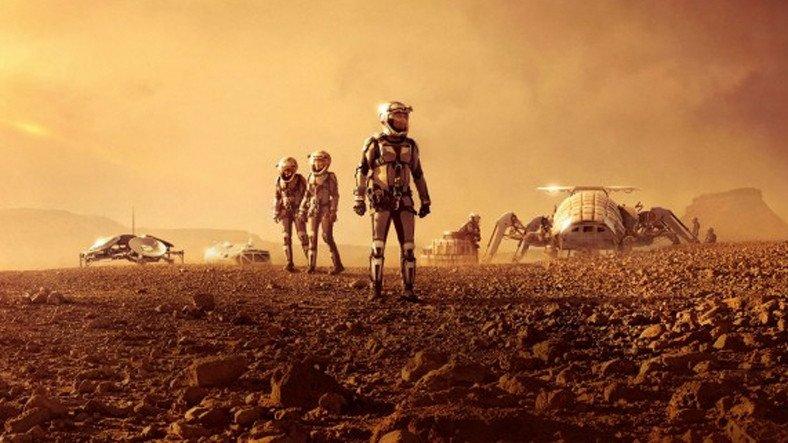 Madem Yeterli Teknolojiye Sahibiz, Neden Mars'a Gitmiyoruz?