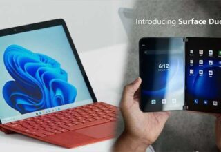 Microsoft, Yeni Nesil Surface Bilgisayarlarını Tanıttı: İşte Özellikleri ve Fiyatları