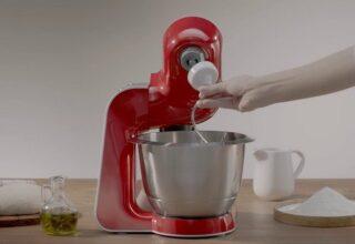 Mutfağınızda En Lezzetli Hamur İşlerini Yapabileceğiniz Hamur Yoğurma Makinesi Tavsiyeleri