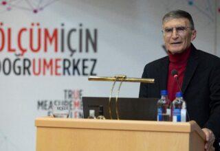 Nobel Ödüllü Türk Bilim İnsanı Aziz Sancar: Aşı Karşıtlığı Mantık Dışı Bir Tutum