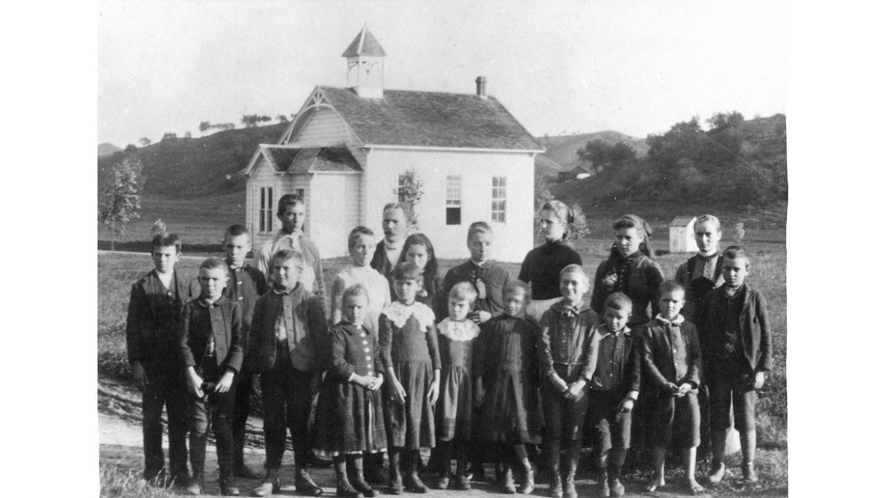 eski okul, eski öğrenciler