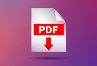 PDF Sayfa Silme İşlemi Nasıl Yapılır?