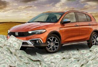 Peki Bundan Şeyin Haberi Var mı: Otomobil Fiyatları, 1,5 Yıl Sonra İlk Kez Düştü