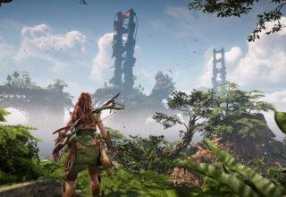 Sony, Horizon Forbidden West İçin PS4'ten PS5'e Ücretsiz Yükseltme Sunacak