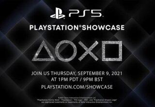 Sony, PlayStation Showcase 2021 Etkinliğinin Tarihini Açıkladı