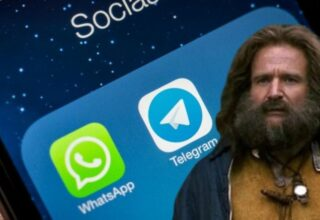 Telegram, WhatsApp'ın Yeni(!) Özelliği ile Alay Etti: Hangi Yıldayız?