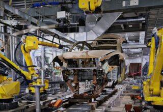 Tesla Son İşareti Verdi: Texas'taki Fabrika Üretime Geçmek Üzere