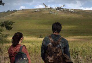 The Last of Us Dizisinin Oyundan Bir Sahneymiş Gibi Görünen İlk Fotoğraf Paylaşıldı