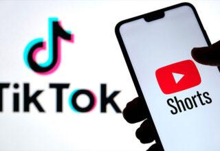 TikTok YouTube'u Kendi Kalesinde Fethetti: Artık ABD'de Bile Daha Fazla İzleniyor