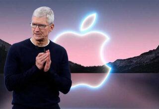 Tim Cook, iPhone Hakkında Bilgi Sızdıran Çalışanlarına Mektupla Trip Attı
