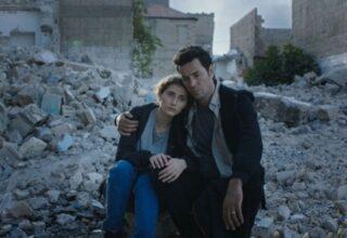Türk Yönetmenin Yönettiği 'Flaşbellek', New York'ta En İyi Uluslararası Film Ödülü Aldı