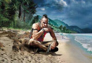 Ubisoft, Far Cry 3'ü Ücretsiz Yaptı (Nasıl Alınır?)