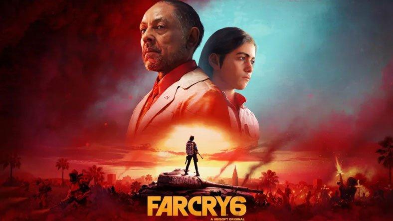 """Ubisoft'tan Far Cry 6 Hakkında Konsol Oyuncularına """"Boşuna mı Para Verdik?"""" Dedirtecek Bir Açıklama Geldi"""