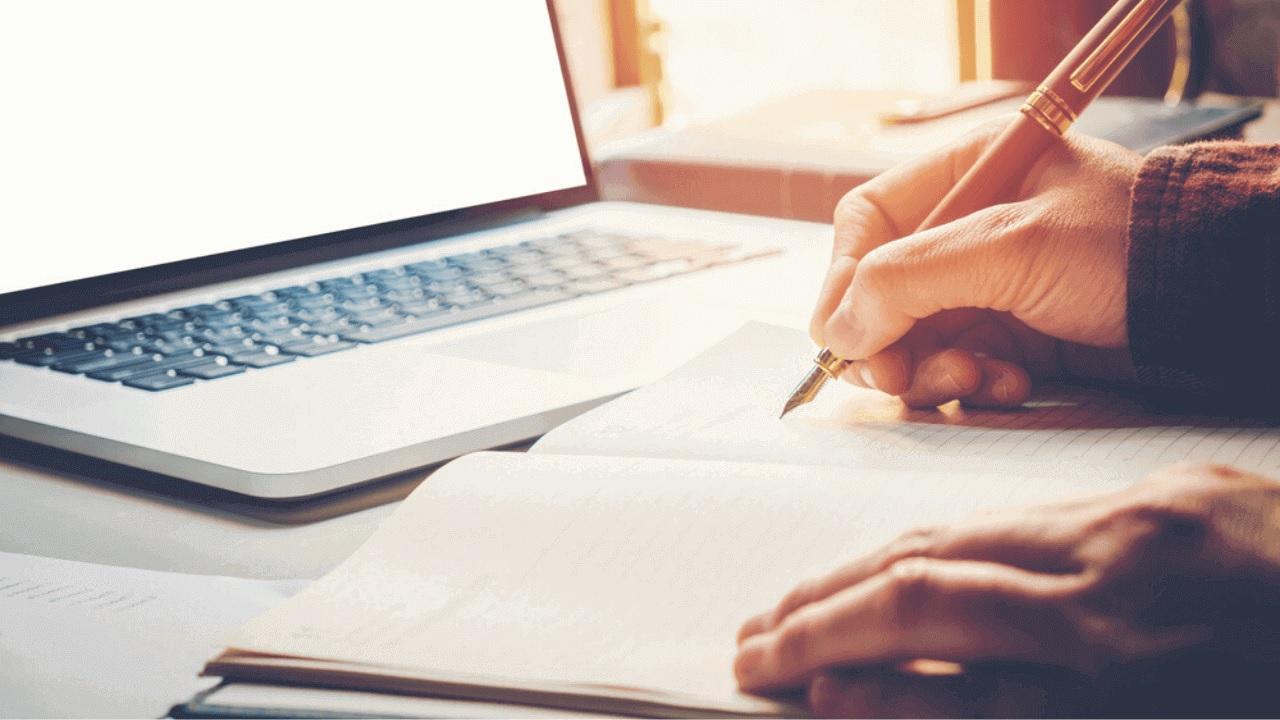 yazarak öğrenme