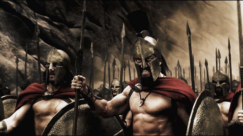 Unutulmaz Film 300 Spartalı Ardındaki Gerçek Hikâye
