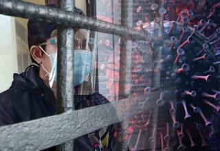 Vietnam'da Kısıtlamalara Uymayıp 8 Kişiye COVID-19 Bulaştıran Biri, 5 Yıl Hapse Çarptırıldı