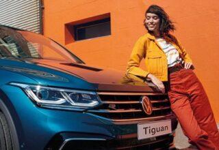 Volkswagen'in Ülkemizde Sattığı Tüm Otomobiller ve Fiyatları