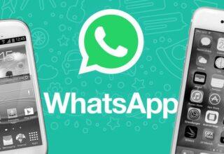 WhatsApp, Bazı iPhone ve Android Telefonlar İçin Desteğin Kesildiğini Açıkladı (İçlerinde Efsaneler Efsanesi Bir Model de Var)