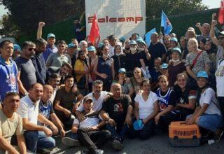 Zafer İşçilerin: Xiaomi'nin Türkiye'deki Salcomp Fabrikasında İşten Çıkarılan İşçiler İşe Geri Alınacak