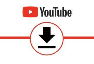 Zahmet Oldu: YouTube, Çok Beklenen Bilgisayardan Video İndirme Özelliğine Sonunda Kavuştu (Siz de Kullanabilirsiniz)